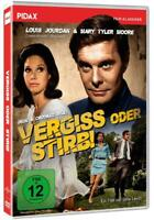 Run A Crooked Mile - Louis Jourdan, Mary Tyler Moore BRAND NEW SEALED UK R2 DVD