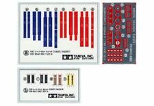 Tamiya 12637 x 1/20 Seat Belt Set A detail set