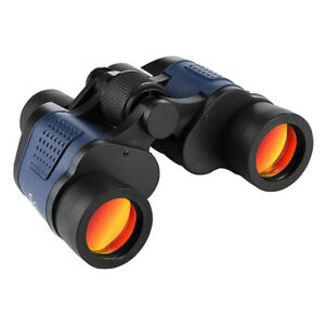 New Telescope 60X60 Powerful Binoculars Hd 10000M High Magnification For Hunting