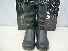Women's  Totes Madina snow boots, Waterproof, Winter Boots,lined, Black,