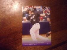 2013 AKRON AEROS Grandstand Single Cards YOU PICK FROM LIST $1-$3 each OBO