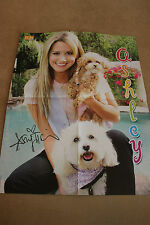 Poster #635 Ashley / Zac Efron / Jonas Brothers / Kat Deluna - BIG POSTERS !!!
