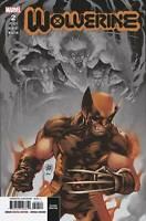 Wolverine #2 2nd Printing Kubert Variant DX (09/02/2020)