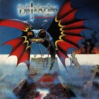 Blitzkrieg - A Time Of Changes (NEW CD DIGI)