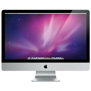 "Apple iMac 21,5"" - MC508D/A Intel Core i3 3.06 GHz - 500 GB HDD - 4 GB RAM"