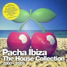 PACHA IBIZA HOUSE COLLECTION (2000-2009) 3 CD NEU