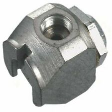 Lincoln Industrial Corp. 81458 Button Head Grease Adapter Coupler