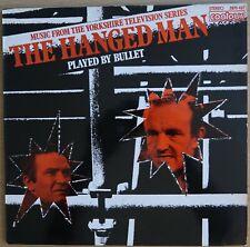 BULLET - THE HANGED MAN (UK, 1975, CONTOUR LP, EX COND)