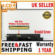 """Replacement HP Pavilion DV6 LP156WH4 TLN1 TL N1 BL 15.6"""" Laptop LED Screen HD"""