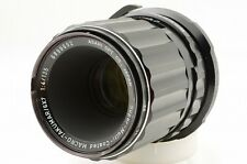 ASAHI PENTAX MACRO TAKUMAR 6X7 135mm f/4 1:4 For 6X7 67 67II From Japan #Y028