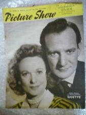 1st Edition Picture Show Film & TV Magazines in English