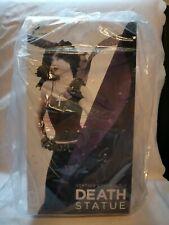 Vertigo Cover Girls Death Statue--Neil Gaiman Sandman DC