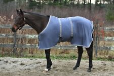 Draper Therapy Equine Anti-Sweat Sheet Recovery Sheet New