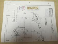 Peavey Schematic Diagrams for the PA 120 Preamplifier   (for service manual)  mp