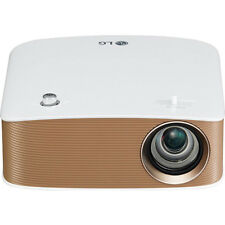 LG LED Projector with Embedded Battery and Screen Share - PH150G