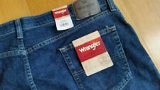 New With Tags, Authentic Men's Wrangler Jeans From The USA. Size 42W 29L. Plus