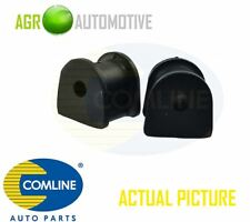 COMLINE FRONT ANTI-ROLL BAR STABILISER BUSH KIT OE REPLACEMENT CSRM3081