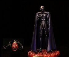 Berserk FEMTO Exclusive w/ Behelit Statue NEW Art Of War Guts Griffith RARE
