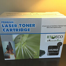 Premium Laser Toner Cartridge CE255X For HP P3015 Ink Black Brand New SAVE BIG