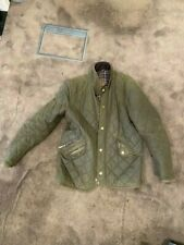 Barbour Mens Jacket Medium
