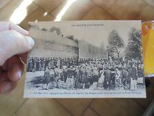 26 Mai 1871 La Commune Paris Montmartre le Socialiste Varlin et Otages Fusillés