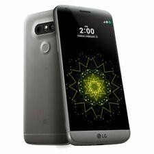 LG G5 32GB Certified Refurbished Unlocked Smartphone - Titan