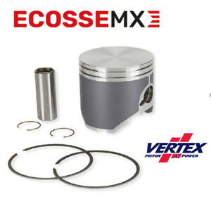 KTM EXC125 XC125 2001-2021 Vertex Piston Kit 53.95 B 23928 Motocross