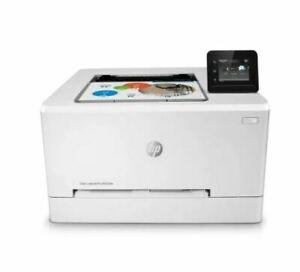HP Color LaserJet Pro M255DW Wireless Laser Printer 7KW64A 22PPM 1 YR Warranty
