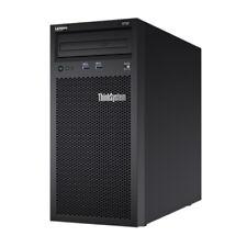 Lenovo ThinkSystem ST50 7Y49A013NA 4U Tower Server E-2124G 8GB Installed TruDDR4