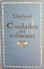 CUIDADOS DEL COLMENAR DI E. BERTRAND