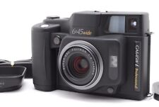 【TOP MINT Count 002】FUJIFILM FUJI GA645Wi Pro Camera w/ Super-EBC 45mm f/4 0423N