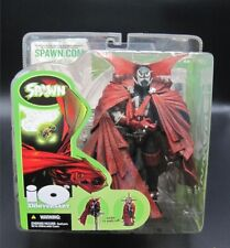 10th Anniversary Spawn Figure McFarlane Toys Image Comics New Amricons 2002