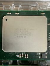 Lot of 5 Intel Xeon  E7-4860 SLC3S