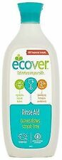 6 X Ecover Dishwasher Rinse Aid 500ml
