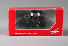 Herpa 294973 (h0, 1:87) - hamm tandemwalze DV 90 waggerhauser-productos nuevos!