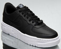Nike Air Force 1 Pixel Women's Black White Athletic Lifestyle Sneakers Shoes
