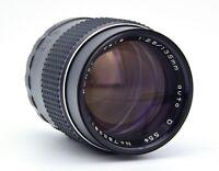 Porst Auto Tele 2.8 135mm M42 Objektiv Lens (A-440)