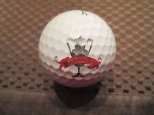 Logo Golf Ball-Machenzie Cup.Golf.Prov1X Ball