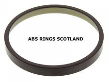 ABS Magnetic ring for Peugeot 206 rear 1998-2009