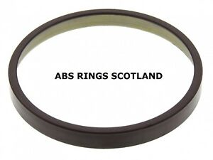 ABS Magnetic ring for Peugeot 206 rear 1998-2009  (Rear Drum )