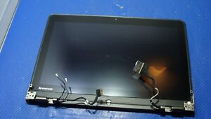 """Lenovo Yoga 20C0 12.5"""" Genuine Matte LCD Touch Screen Complete Assembly ER*"""