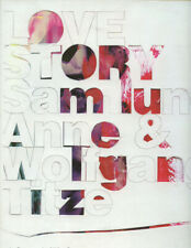 Agnes Husslein-Arco / Love Story Sammlung Anne & Wolfgang Titze Signed 2014