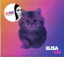 ELISA ON CD NUOVO SIGILLATO !!