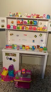 50 Shopkins and Grocery Store Set