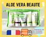 Aloe Vera Kit Creme Trousse Beauté Cosmétique Set Voyage Poche Neuf Forever FR🌱