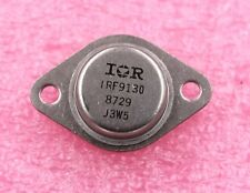 IRF9130 P-CHANNEL POWER MOSFET in TO-204AA Package