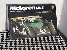Vanquish McLaren M8-D kit de voiture #2 CA2 new old stock Boxed