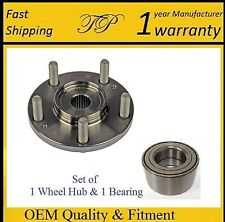 2007-2009 ACURA RDX Front Wheel Hub & Bearing Kit