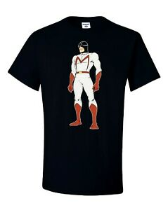Speed Racer X T Shirt 100% Cotton Tee by BMF Apparel