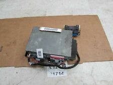 2001 LESABRE DEVILLE ONSTAR Amplifier GPS Receiver Communication Control Module